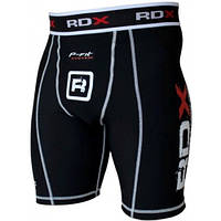 Шорты MMA компрессионные RDX, фото 1