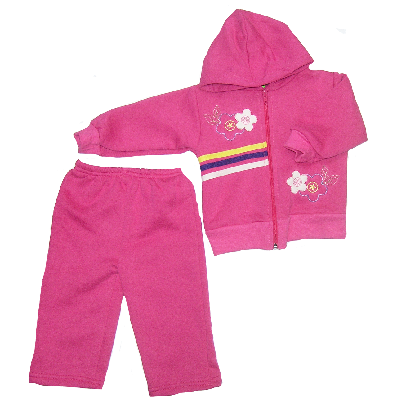 Теплая Детская Спортивная Толстовка С Капюшоном На Молнии Для Малышей