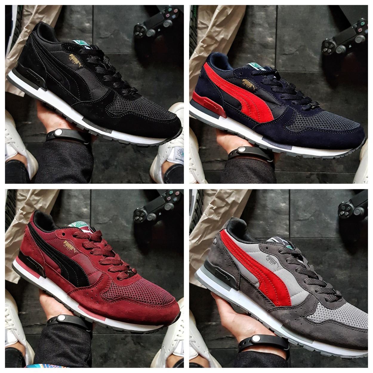8279d3f60933 Кроссовки Puma - Мужская обувь Объявления в Украине на BESPLATKA.ua
