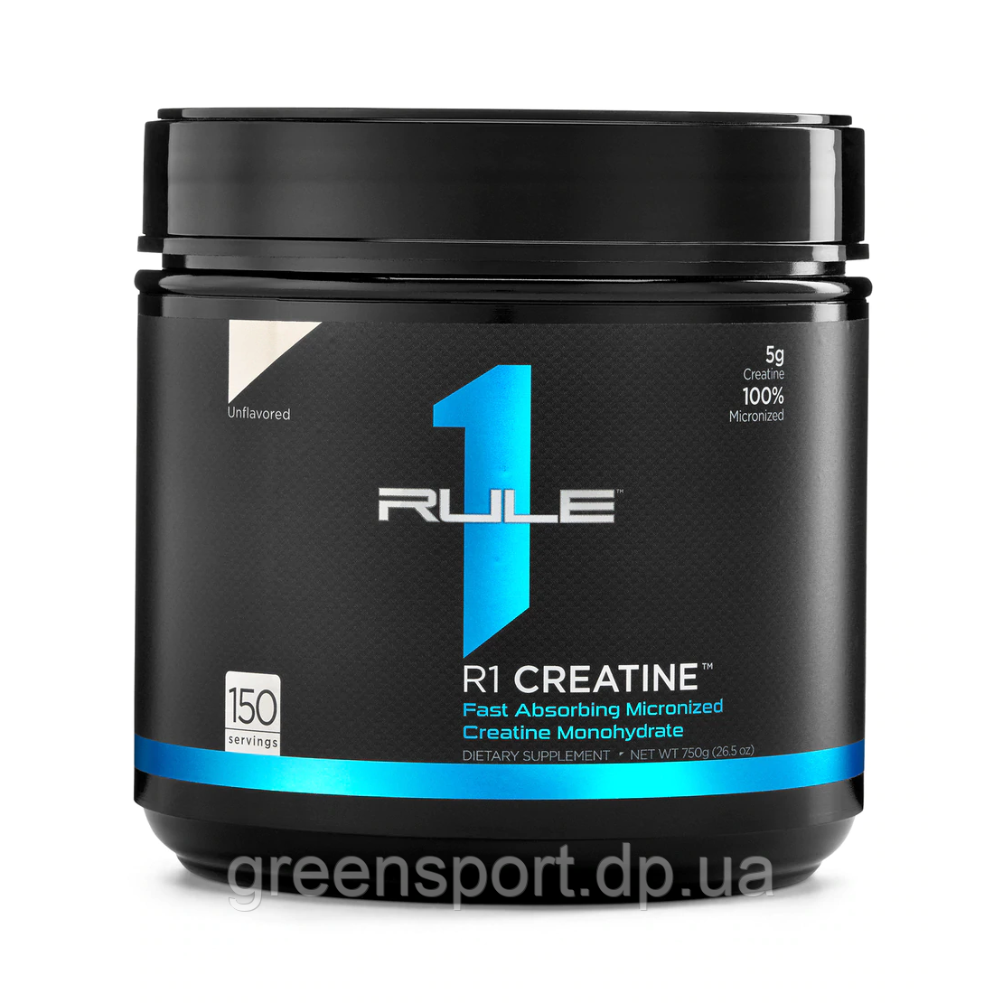 Креатин Rule One Proteins R1 Creatine (750 г)
