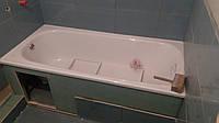 Установка ванны в Днепре (Днепропетровске) цена, гарантия
