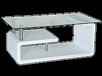 Журнальный столик Lumia Signal белый