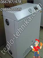 Парапетный котел Данко 10 У с итальянской автоматикой Eurosit 630