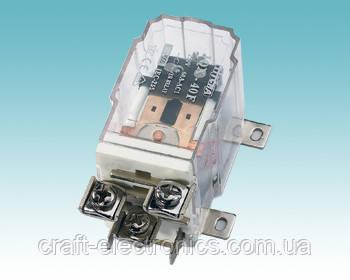 Реле JQX-40F-1C