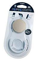 Подставка-держатель для телефона Popsokets (Попсокетс) универсальный Золотой