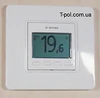 Программируемый терморегулятор теплого пола Terneo pro