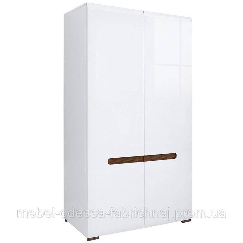 Шкаф 2-х дверный АЦТЕКА