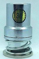 Насадка под обтяжку пуговицы № 36 ( 22 мм )