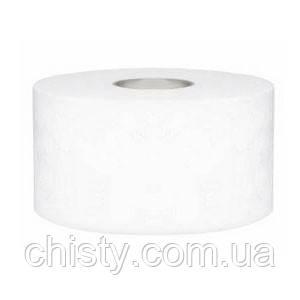 Туалетная бумага Супер Джамбо ЕКО+ 160м 1сл