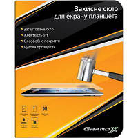 Стекло защитное Grand-X for tablet Huawei T3-8 (GXHT38)
