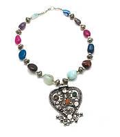 Ожерелье с кулоном 77029951