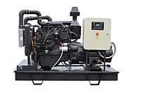 Дизельный генератор SSM-60 (60 кВт) на базе двигателя ММЗ