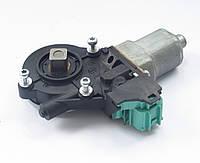 Электродвигатель cтеклоподъемника окна передней правой двери Nissan Leaf ZE0 / AZE0 / ZE1 (10-) 80730-JX30A