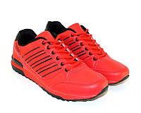 Красные мужские кроссовки a5eb5d99ebf