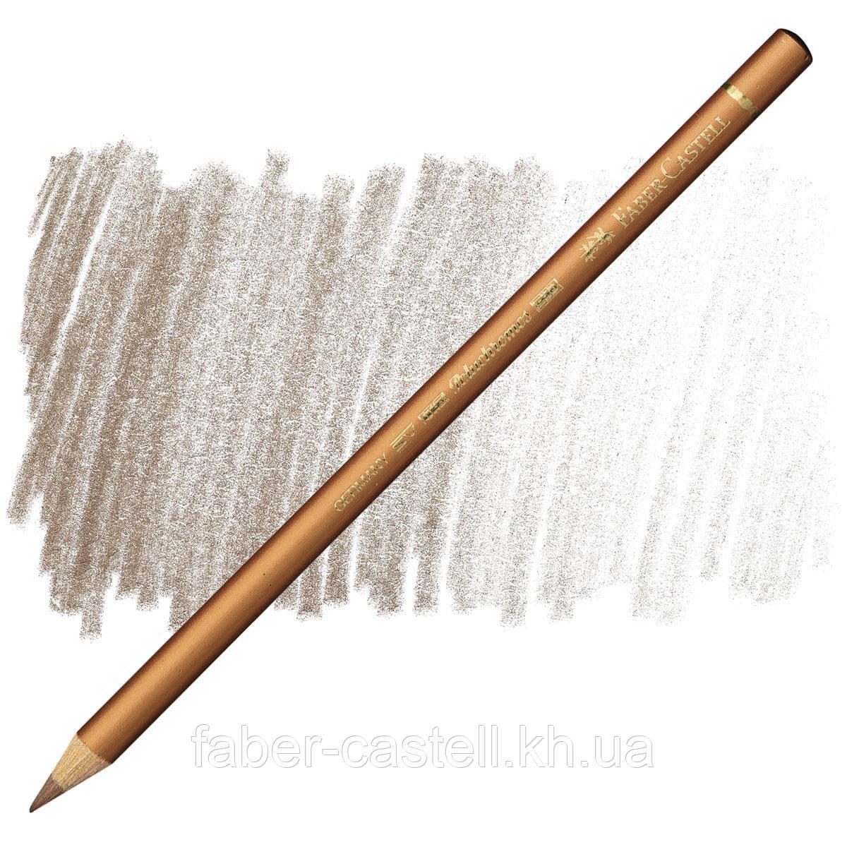 Олівець кольоровий Faber-Castell POLYCHROMOS мідний №252 (Copper), 110252
