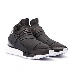 Кроссовки Adidas Y-3 Qasa High  Арт. 3852