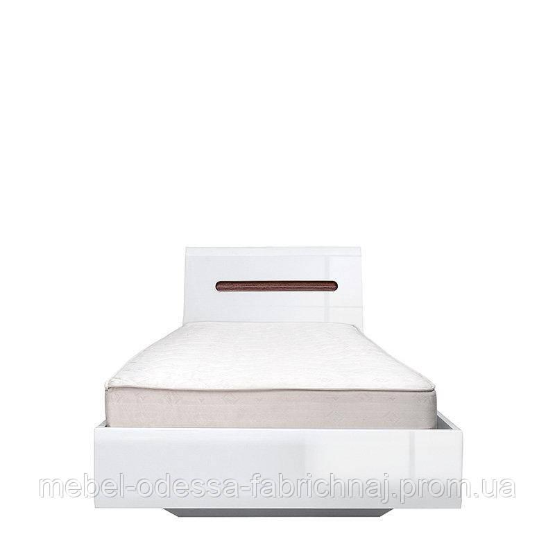 Кровать 90 АЦТЕКА