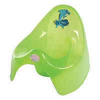 Детский горшок Дельфин ОКТ (8586)