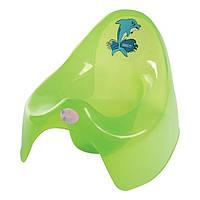 Детский горшок Дельфин ОКТ (8586), фото 1