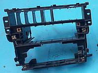 Рамка магнитолы центральной консоли ауди а4 б5 audi a4 b5 8d0857007 дорестайлинг