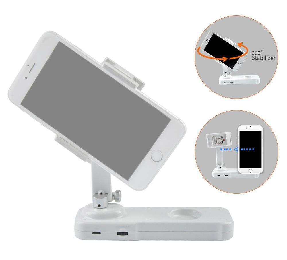 Електронний 2-х осьовий стедікам для смартфона X-CAM 2 Sight - фото 2