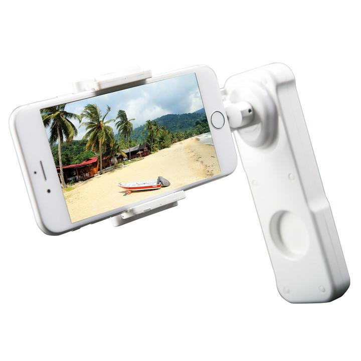 Електронний 2-х осьовий стедікам для смартфона X-CAM 2 Sight - фото 4