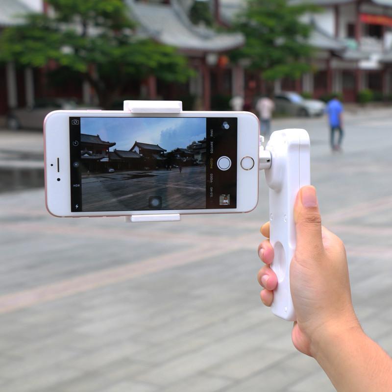 Електронний 2-х осьовий стедікам для смартфона X-CAM 2 Sight - фото 8