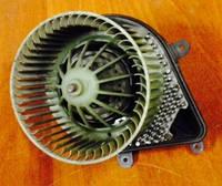 Моторчик печки с конд вентилятор реостат Peugeot 306 BEHR 740121233F / 740151233F