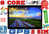 ОРИГИНАЛ! Крутой планшет-телефон K10', 3GB/32GB, GPS, 3G, 2sim Корея!