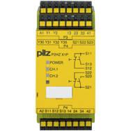 787434 Реле безпеки PILZ P2HZ X1P C 110VAC 3n/o 1n/c 2so , фото 2