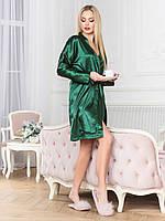 98f7767c7c404 Платья из шелка в категории халаты женские в Украине. Сравнить цены ...