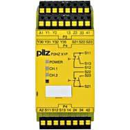 787435 Реле безпеки PILZ P2HZ X1P C 115VAC 3n/o 1n/c 2so, фото 2