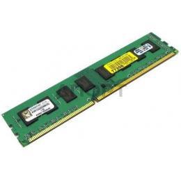 Серверная память Kingston  KVR1333D3S8R9S / 1G  DDR-III DIMM 1Gb PC3-10600  ECC Registered  Me