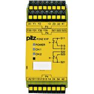 787439 Реле безпеки PILZ P2HZ X1P C 240VAC 3n/o 1n/c 2so