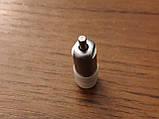 Поїлка ніпельна металева для курей і кроликів, фото 5