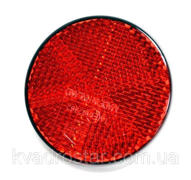 Светоотражающий катафот, красный BRP CanAm