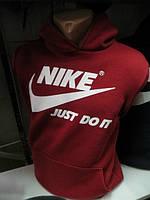 Реглан кенгурушка мужская спортивная Nike