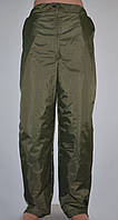 Зимние, стёганые штаны. Германия (L) Охота. рыбалка.