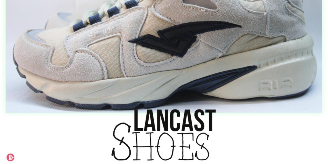 Спортивная и повседневная обувь