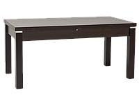 Стол-трансформер журнальный/обеденный деревянный Kleopatra Signal венге