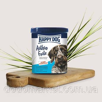 Харчова добавка при захворюваннях суглобів і зв'язок Happy Dog Arthro Forte 200 г