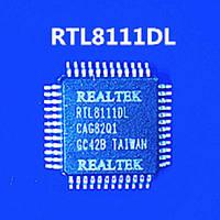 Микросхема Realtek RTL8111DL