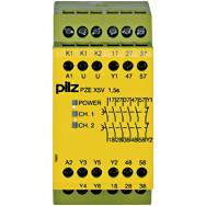 774592 Реле безпеки PILZ PZE X5V 1.5/24VDC 5n/o fix