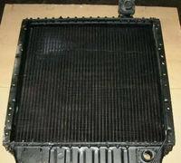 Радиатор трактора ЮМЗ. 45-1301.006