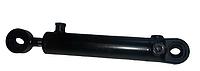 Гидроцилиндр ЦС 50 (рулев. поворотн. МТЗ) без пальцев Ц50-3405215-А
