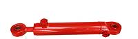 Гидроцилиндр ЦС 50 (рулев. поворотн. ЮМЗ)  без пальцев ГЦ-50.25.210.000.25
