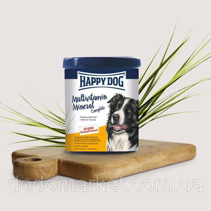 Пищевая добавка для собак Happy Dog Multivitamin Mineral 1000 г