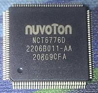 Микросхема NUVOTON NCT6776D