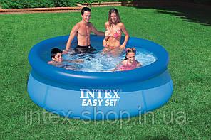 Надувные бассейны Intex 28110/56970 (244х76 см), фото 2