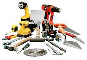 Инструмент и ремонт